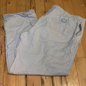 Men's Columbia pants